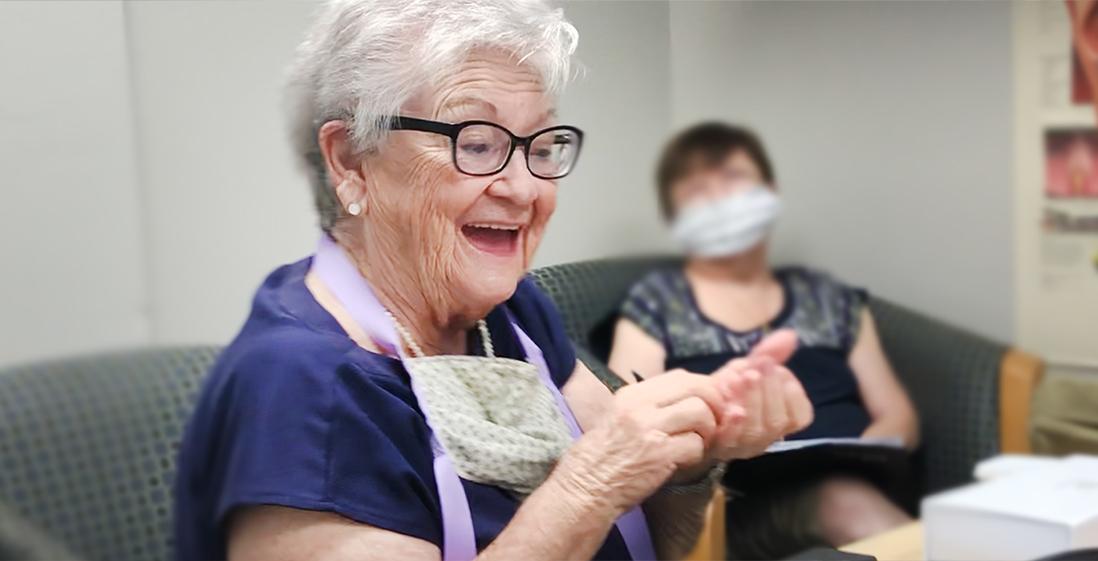 community care box header